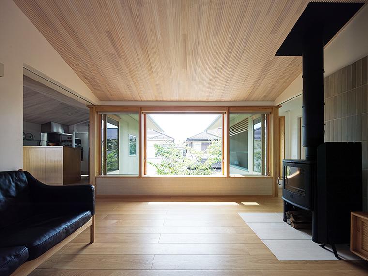 成田西の家-1