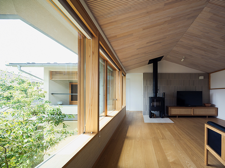 成田西の家-3