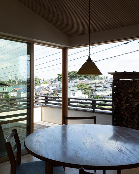 成田西の家-4