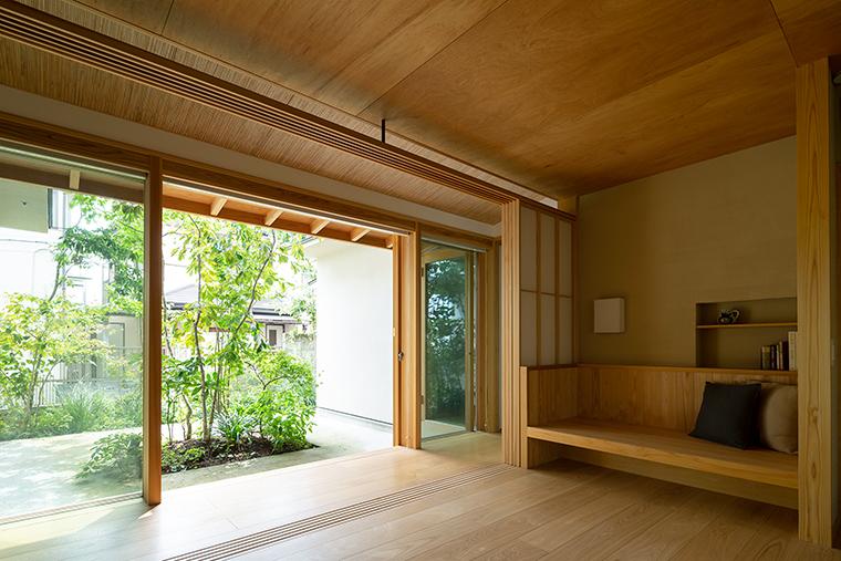 成田西の家-7