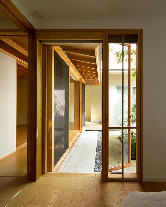 成田西の家-8