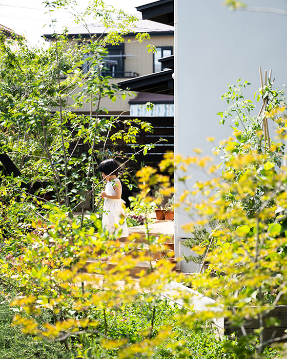 勝田台の家-10