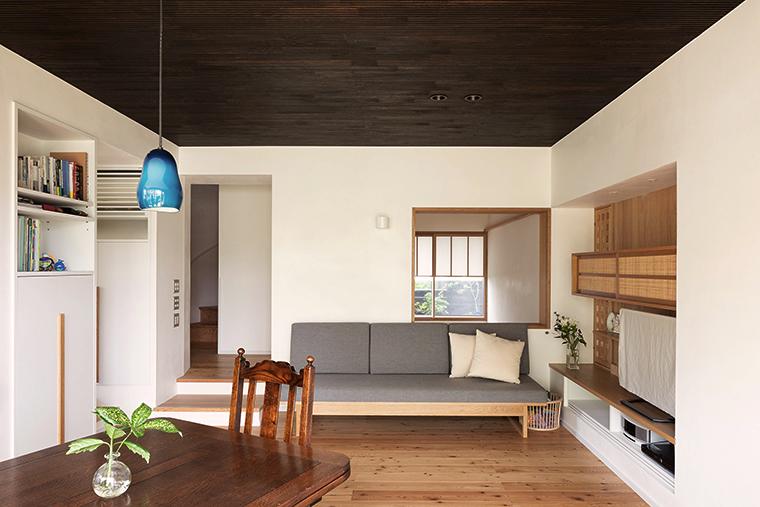 勝田台の家-2