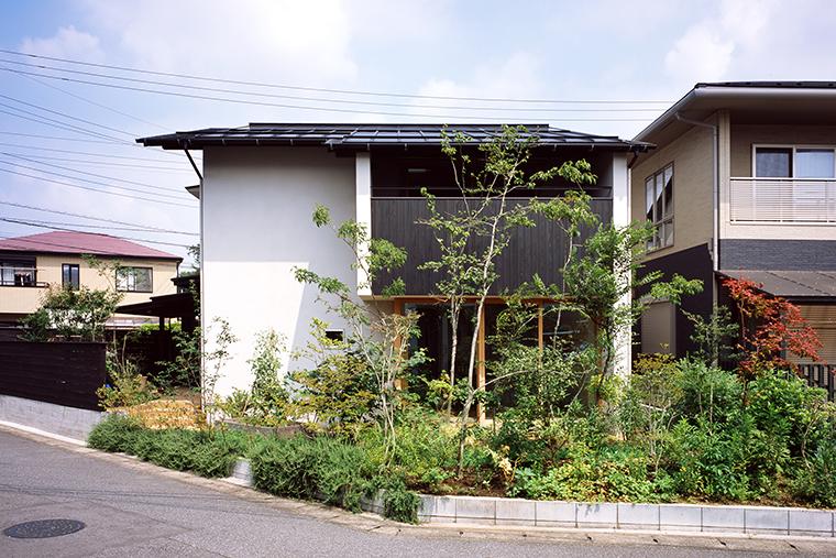 勝田台の家-9